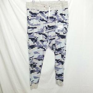 Nike Sportswear Gym Vintage Camo Pants